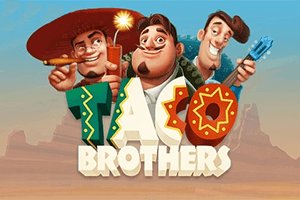 Three brothers have discovered that main sheriff in town has been stealing all of the tacos. It is up to them to stop him.