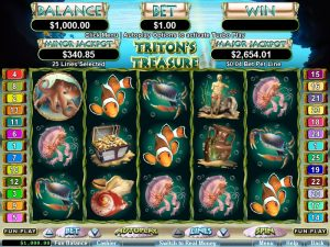 vegas slots reviews game