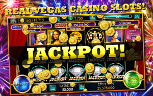 vegas slots reviews jackpot