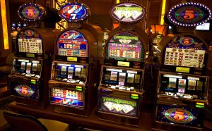 vegas slots reviews landbased