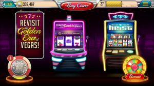 vegas slots reviews play